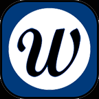Whipster Logo Icon